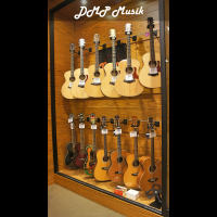 Acoustic Guitar Showcase