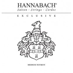 Hannabach Exclusive Line